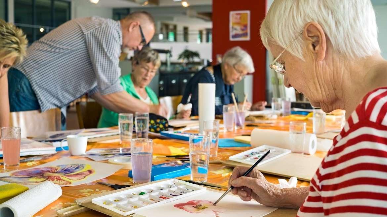 September Brings National Assisted Living Week