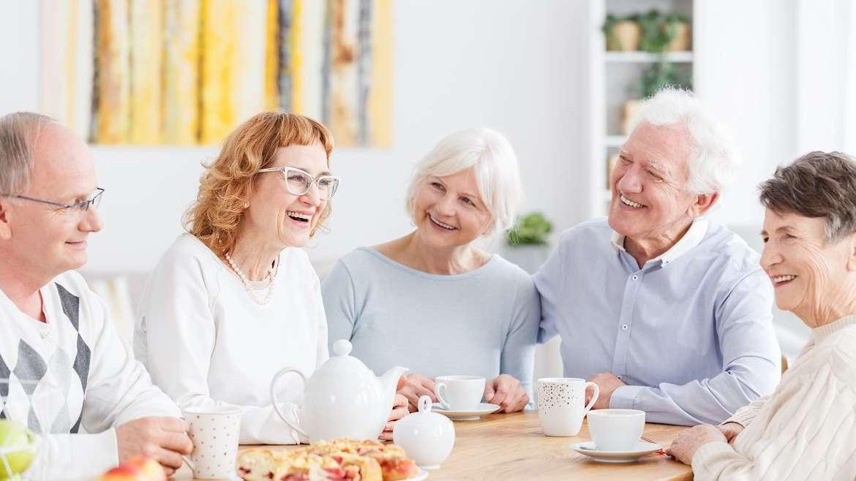 5 Reasons Why Older Adults Prefer Senior Living Communities