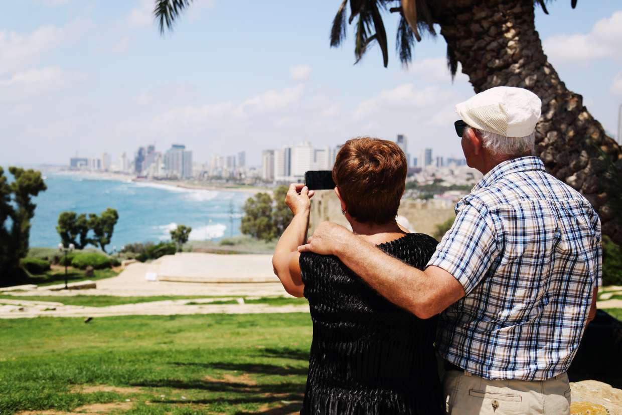 National Assisted Living Week: Capture the Moment!