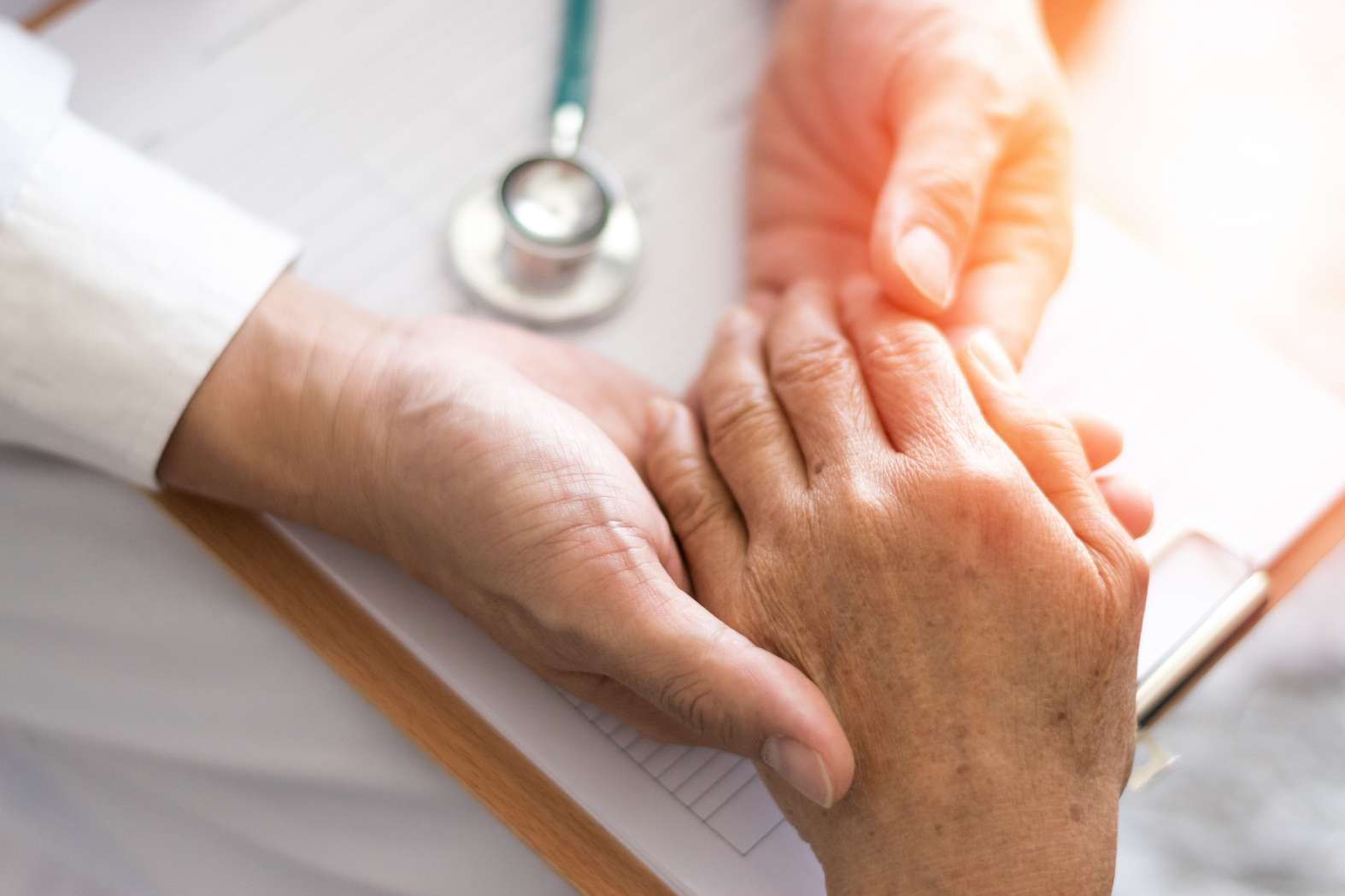 The Top 5 Immunizations for Older Adults